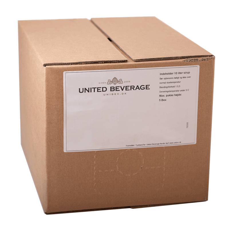 10 liter boks