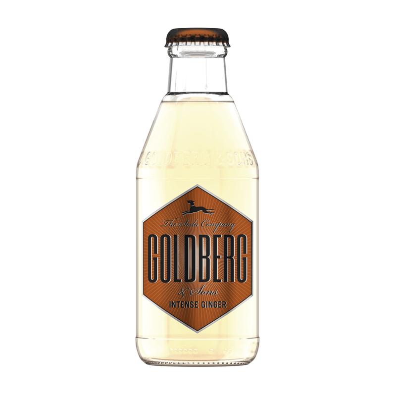 Goldberg Ginger Beer