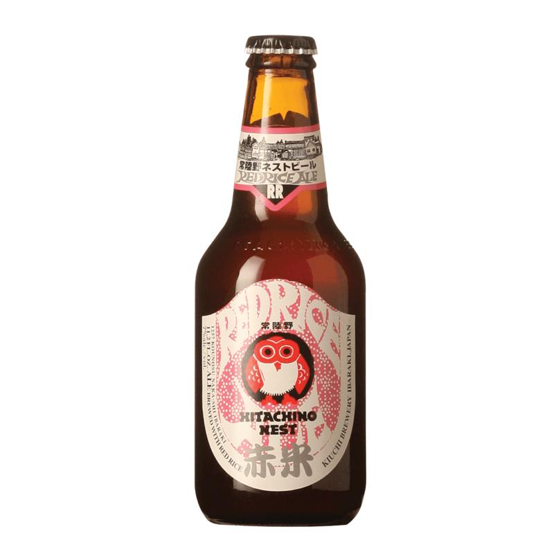 Kiuchi Red Rice Ale