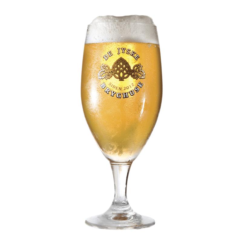 Belgian Twin Blonde 7% Økologisk