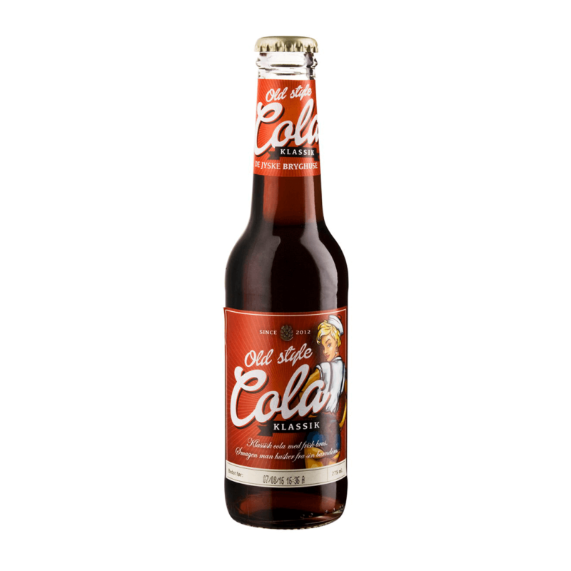 Old Style Cola