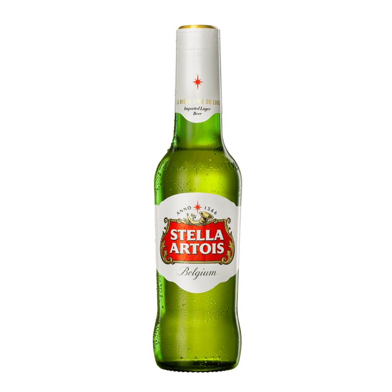 Stella Artois Pilsner
